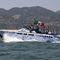 Barco open intraborda / casco de planeo / de aluminio / 10 personas máx. LAP-1 Baglietto spa