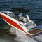 deck-boat intraborda / con doble consola / de wakeboard / de esquí acuático
