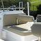 embarcación neumática hidrojet / diésel / semirrígida / con consola central