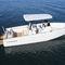barco open fueraborda / con consola central / de pesca deportiva / 12 personas máx.POWER 26Melges
