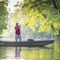 Jon boat fueraborda / de pesca deportiva / de aluminio / 3 personas máx. Topper 1542 Fisher