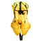 Chaleco salvavidas inflable / con arnés de seguridad / profesional CDLJ  Crewsaver