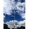 antena HF / para barco / para buque / para yateSTA 30 RELNA