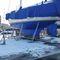 cuna para barco / fijaEight LegJacobs boat cradle
