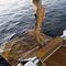 plataforma para yate / para barco / multifunción / de baño