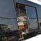ventana para barco / deslizante / rectangular