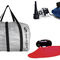 Kayak sit-on-top / inflable / de recreo / biplaza Waterton™  Sevylor® Europe