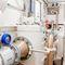 Sistema de tratamiento de aguas de lastre / para buque / con contenedor InvaSave 300 Damen