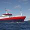 buque de pesca profesional palangrero63m / 700 m³Piriou