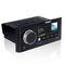 reproductor audio náutico FM / AM / MP3 / USB