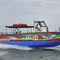 barco turístico / catamarán40 FOIL-ASSISTEDMetal Shark Aluminum Boats