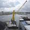 grúa para buque grúa / portuaria / de cubierta / móvilKonecranes