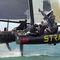 Velero catamarán / monotipo / de carbono / con foils SL 33 SL Performance
