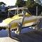 ascensor de barcos / para montar sobre pantalán / de aluminioElevert Ace Boat Lifts, LLC