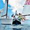 Vela ligera solitario / para escuela / de recreo / cat boat Fareast Yachts