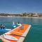 plataforma para barco / para yate / para centro de ocio / para eventos