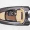 embarcación neumática embarcación auxiliar para mega-yate / fueraborda / RIB / con consola lateral