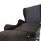 asiento piloto / para barcos de gran velocidad / respaldo alto / ajustable