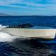 yate a motor de crucero / clásico / open / IPS