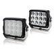 proyector de cubierta / para barco / LED / ajustable