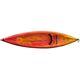 kayak sit-on-top / rígido / de travesía / de recreo