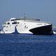 car-ferry de alta velocidad / catamarán