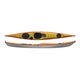 kayak cerrado / rígido / de surf / de travesía