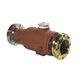 filtro de granel / para buque / para sistema de carga