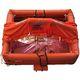 balsa salvavidas para buque / ISO 9650-1 / ISO 9650-2 / inflable