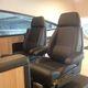 asiento para barco / para yate / con reposabrazos / respaldo alto