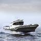embarcación neumática fueraborda / bimotor / trimotor / RIB