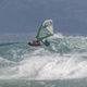 tabla de windsurf de olas / allround / quad fin / tri fin