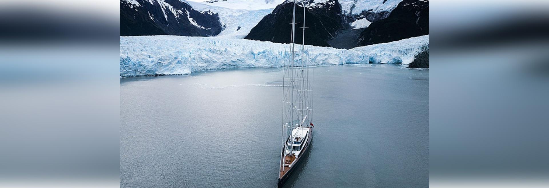 Anécdotas de los fiordos patagones
