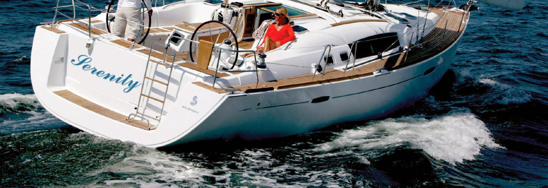 BoatUS lanzó la mayoría de los nombres populares del barco de 2017