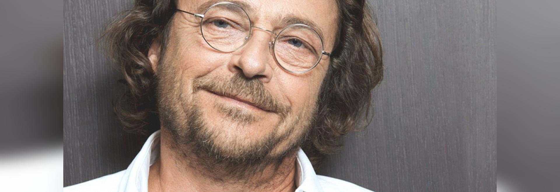 Marc Van Peteghem (cortesía de TEDx)