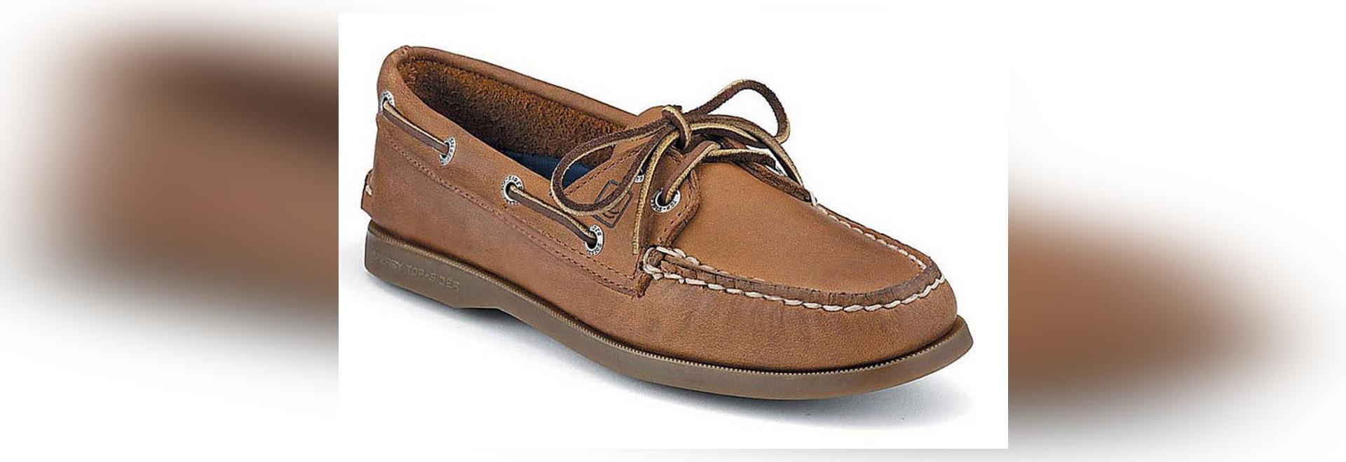 NUEVO zapatos de la cubierta de Sperry Top Sider