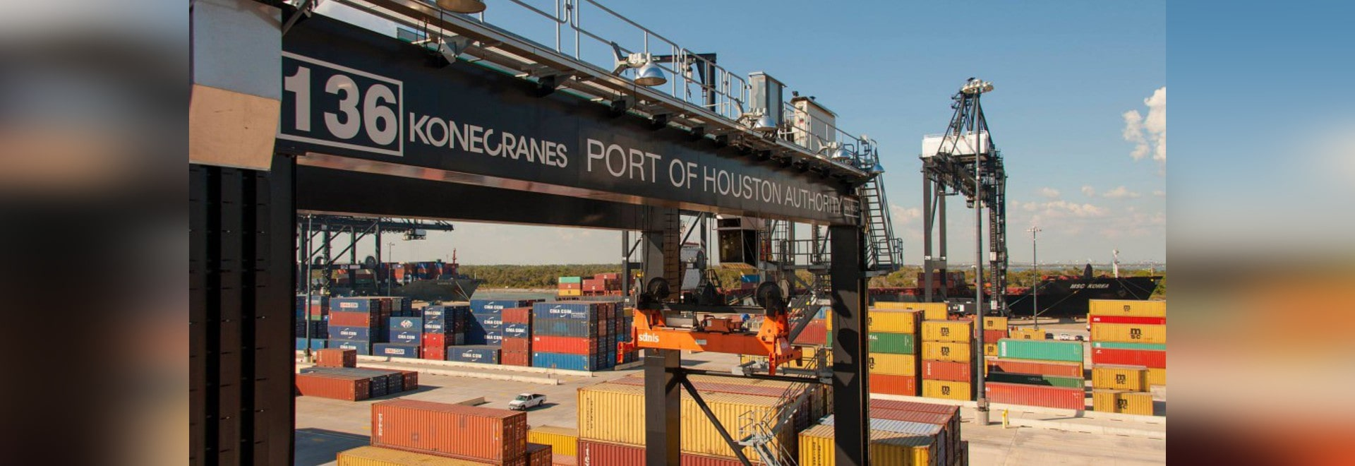 houston port usa
