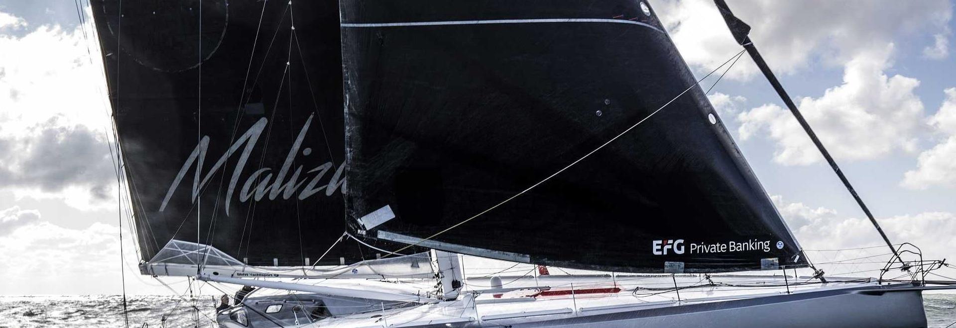 Torqeedo y BMW cooperan en el sistema de impulsión sin emisiones para Vendée Globe