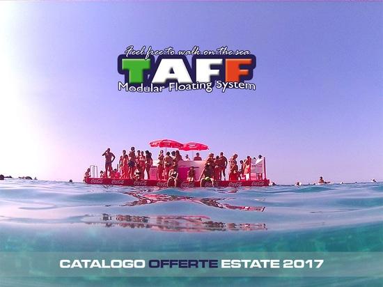 ¡Nuevo TAFF Promotion 2017!