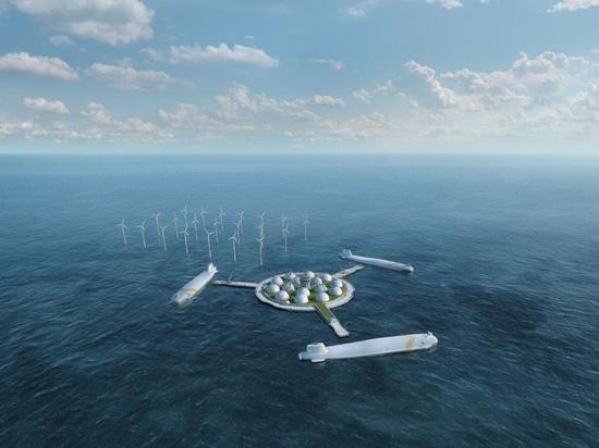 Nuevo carpintero Gives Financial Boost a un envío autónomo Alliance del mar