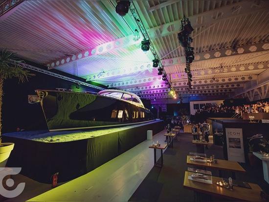 Zeelander presenta el yate más grande hasta la fecha: el Zeelander Z72