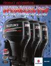 Suzuki DF200-225-250 Brochure