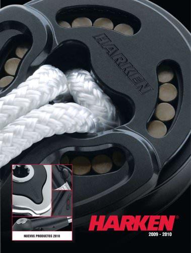 Catálogo Harken