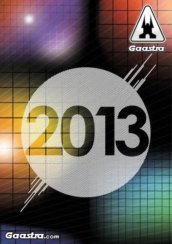 2013 Gaastra Brochure
