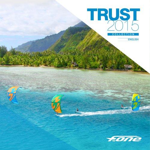 TRUST 2014