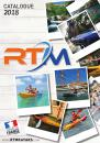 RTM catalog 2018