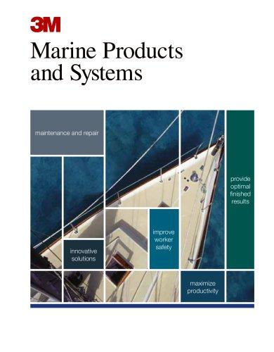 3M? Marine Catalog