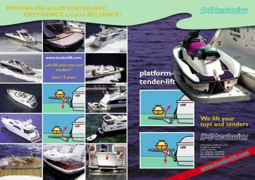Brochure 2009