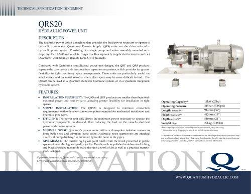 QRS20