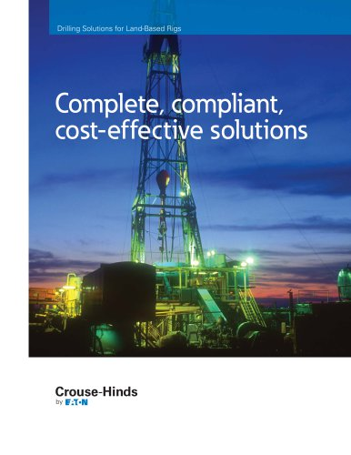 Land-based drilling